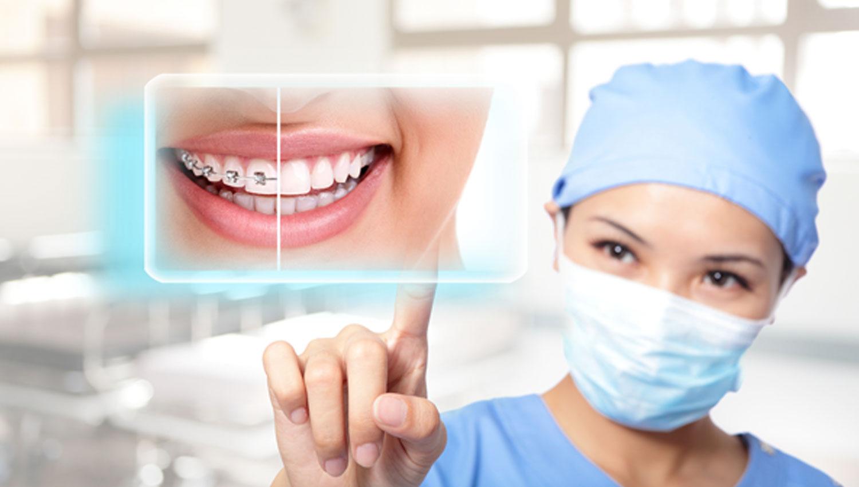 Orthodontist Near Me
