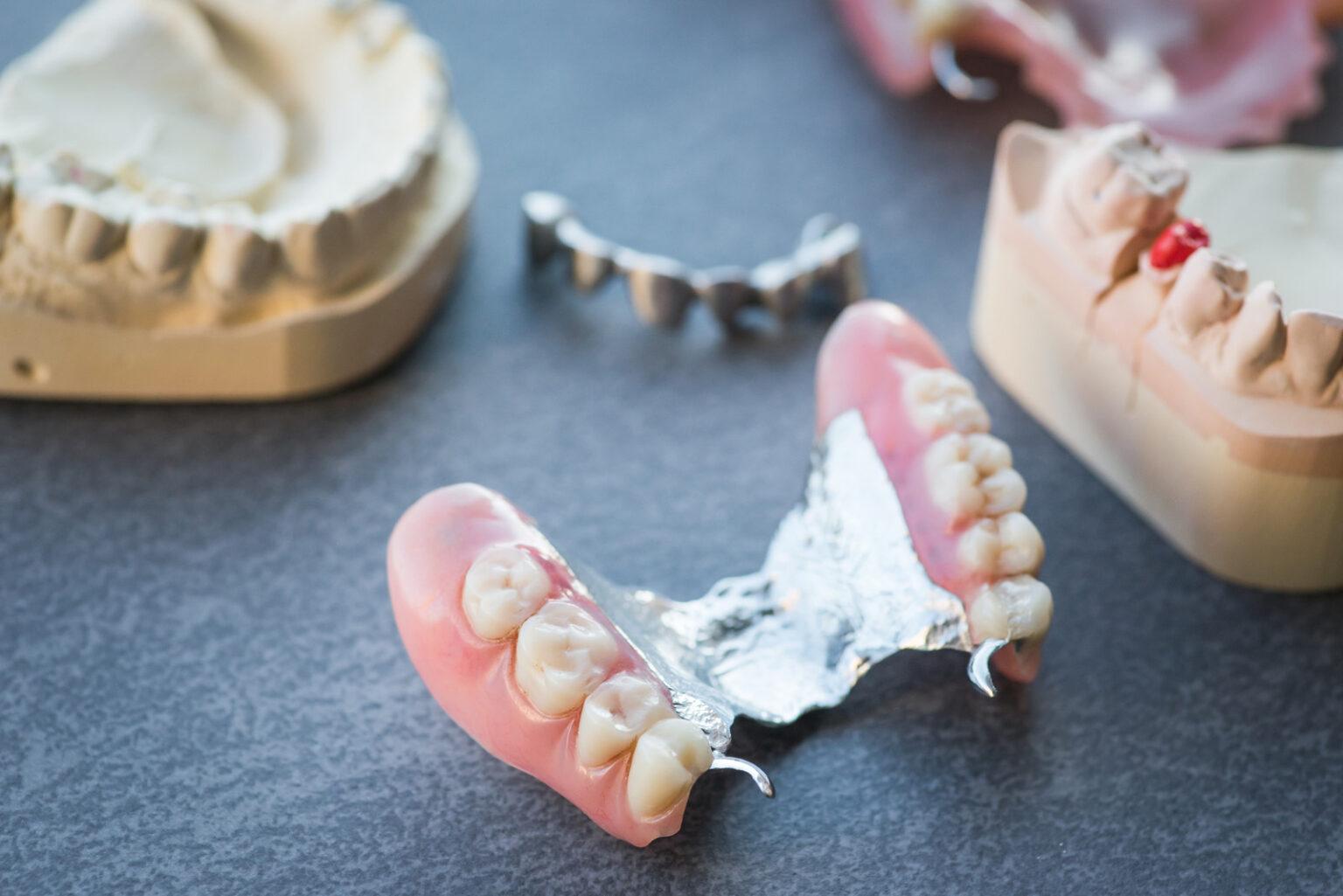 dentures in scarborough