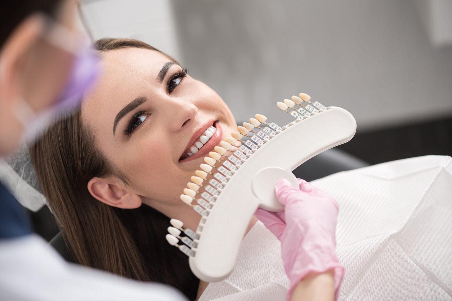 teeth whitening in scarborough