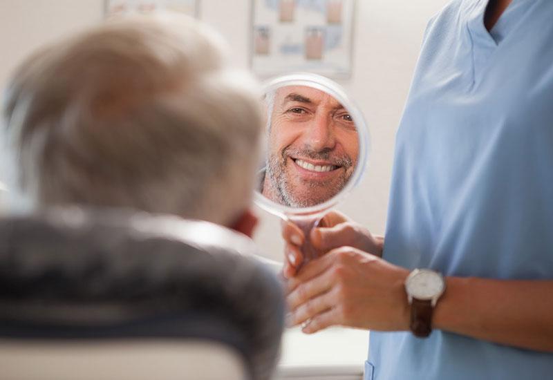 prosthodontics near you