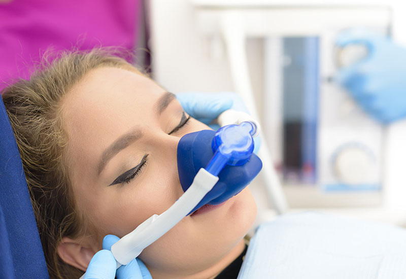 sedation dentistry in scarborough