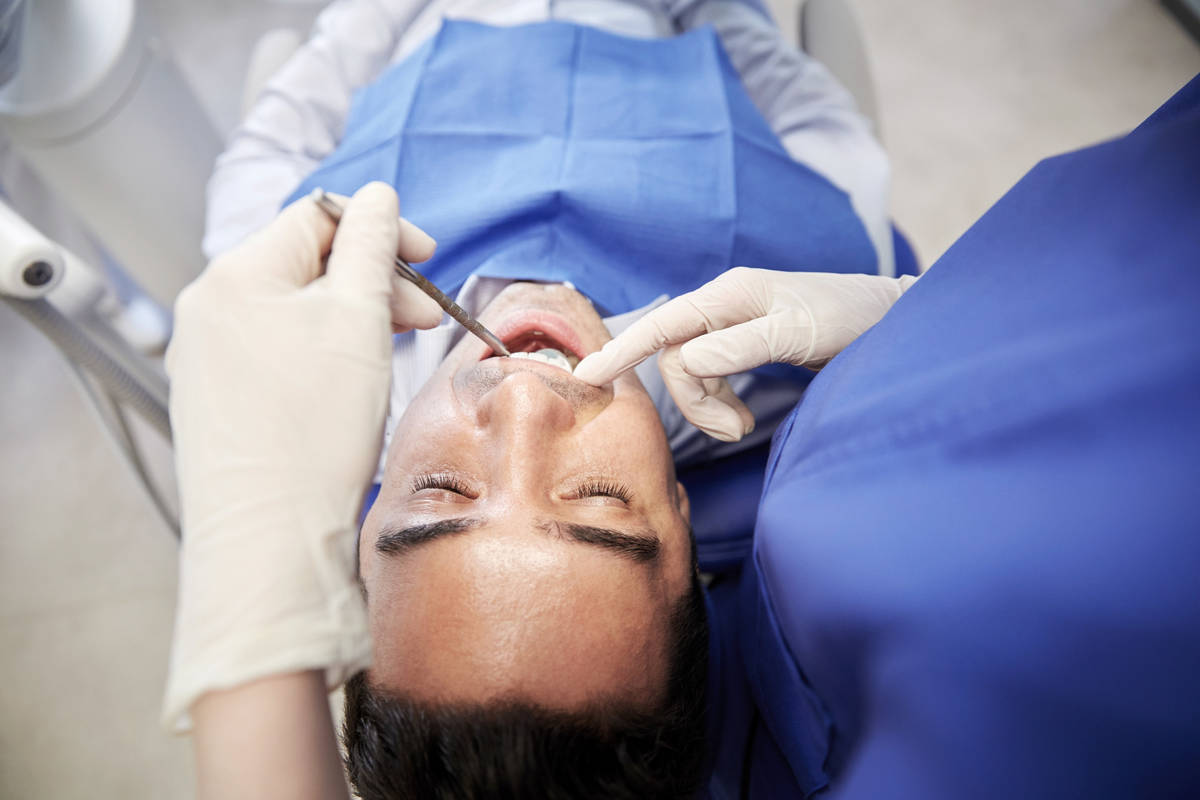 root canal therapy in scarborough